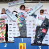 Kitesurf Trophy Germany 2010: Dahme Results