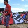 Kitesurf Tour Turope – Poland video day 1