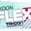 Win a new Takoon Reflex 9m²