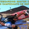 PKRA 2011 in Tenerife to become a KiteMasters event