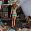 Triple-S Sunset Swim Bikini Show