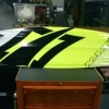 2012 Naish kiteboards