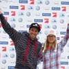 Youri Zoon and Gisela Pulido are the 2011 PKRA Champions