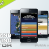 The kite and windsurf guide now for Android