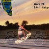New Kiteboarding Game for iPhone & iPad