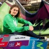 Gisela Pulido joins Best Kiteboarding