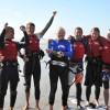 Sir Richard Branson World Record English Channel Crossing