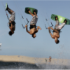 Shannon Best leaves Best Kiteboarding