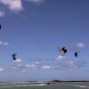Kitesurf Crashes