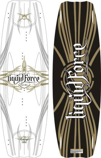 Liquid Force Concept 2008