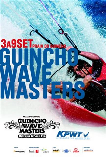 Guincho Wave Master 2007