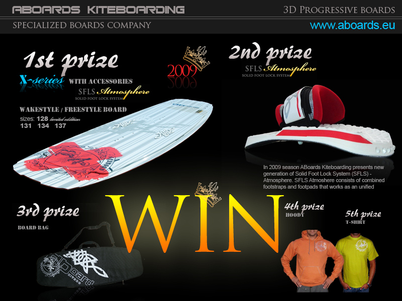 Aboards Contest