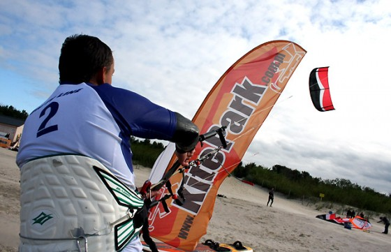 Kitesurf Tour Europe Poland