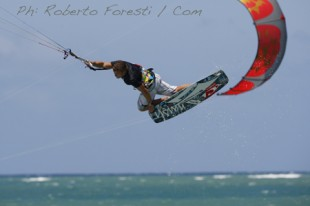 PKRA DAY 2 Cabarete Kiteboarding World Cup 2010
