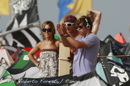 Fuerteventura Kiteboarding World Cup