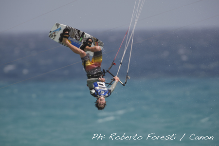 Fuerteventura Kiteboarding World Cup 2010