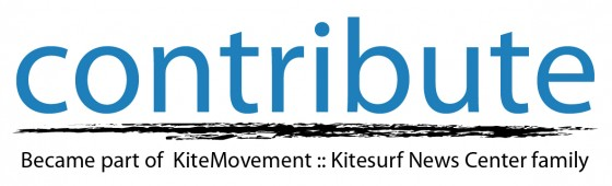 Contribute to KiteMovement