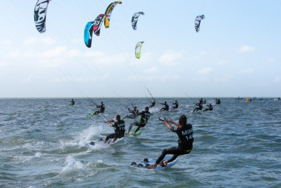 Kitesurfing will not be at Olympic Games in Rio