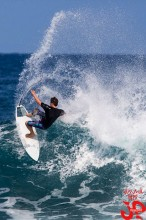 KSP Riders surfing in Hawaii