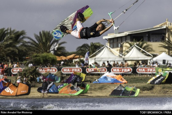 Trials of the Marsala World Cup 2013