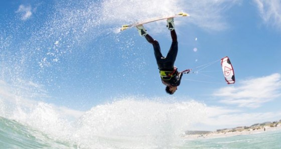 Oswald-Smith-Kiteboarding-In-Action