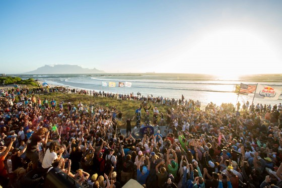 Kevin Langeree crowned Red Bull King of the Air 2014