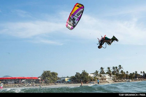 Nitro City Kite and Cable Challenge Kicks Off