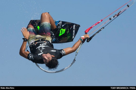 Panama Kiteboard World Cup 2014