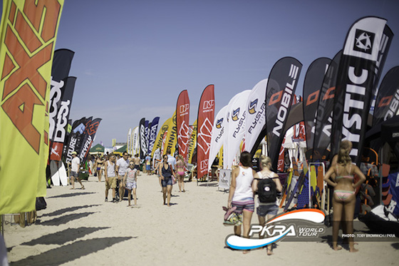2014 Think Blue Kitesurf World Cup – Day 7