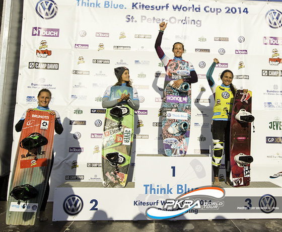2014 Think Blue Kitesurf World Cup – Day 8