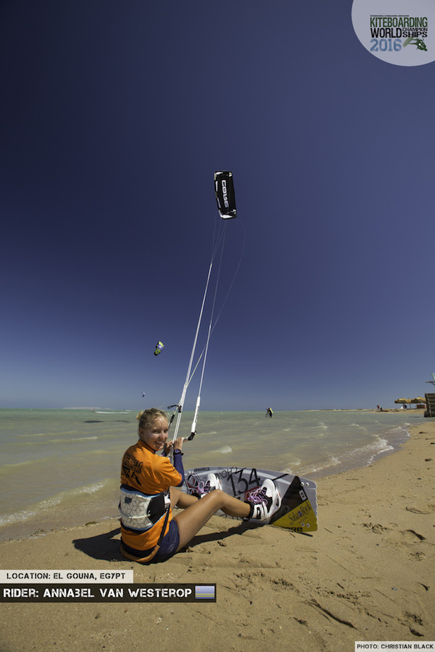 El Gouna IKA Kiteboarding Grand Slam